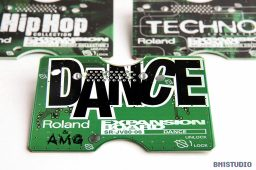 SR-JV80-06 Dance
