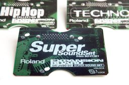 SR-JV80-07 Super Sound Set
