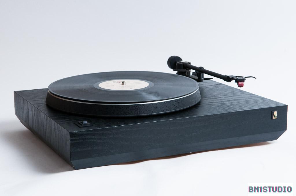 Ar Turntable Eb101 Bn1studio
