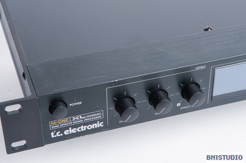 TC Electronics M-One XL
