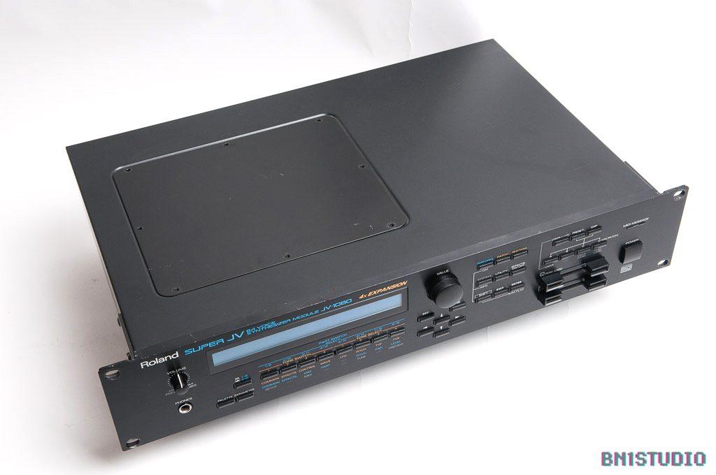 JV-1080 expansion boards 1