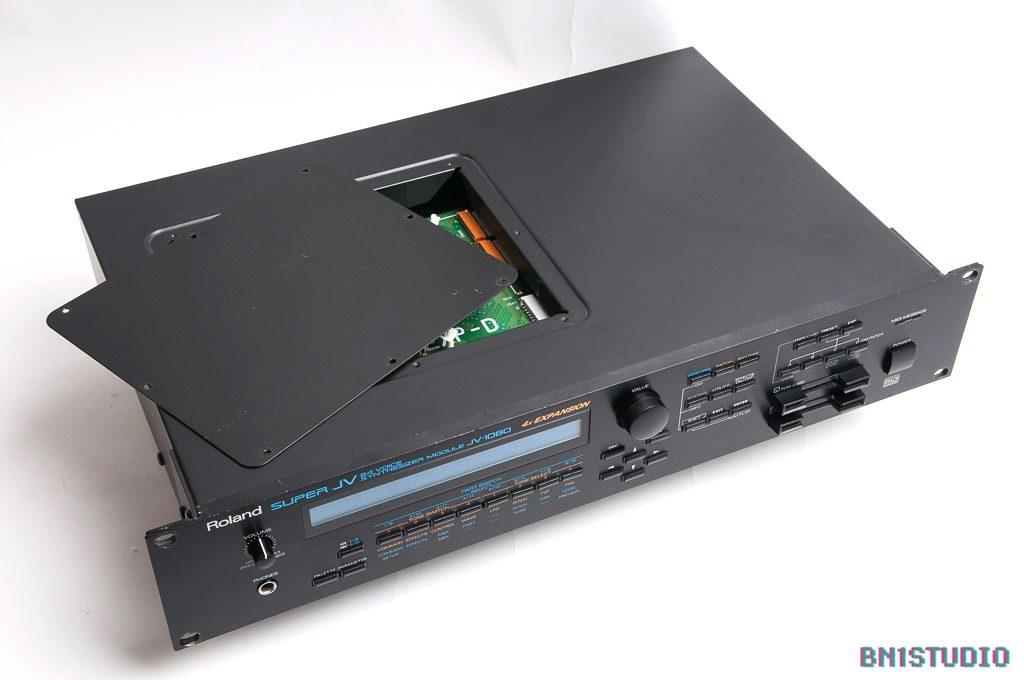 JV-1080 expansion boards 2