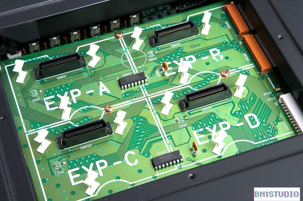 JV-1080 expansion boards 4