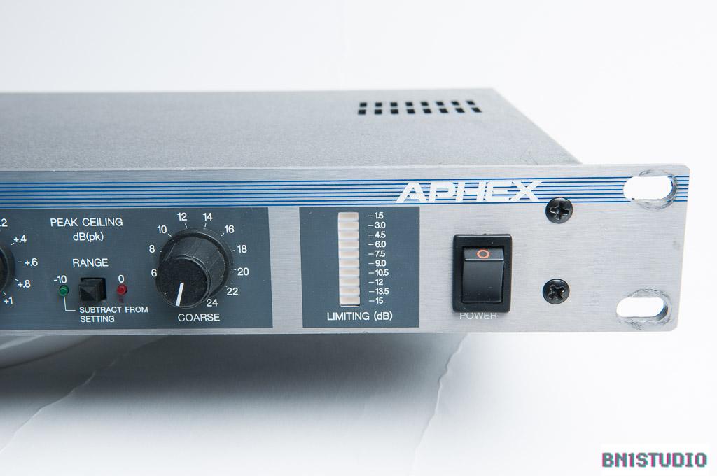 aphex dominator ii model compressor bn1studio