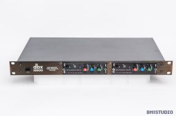 dbx FS900 rack with two 903 compressors