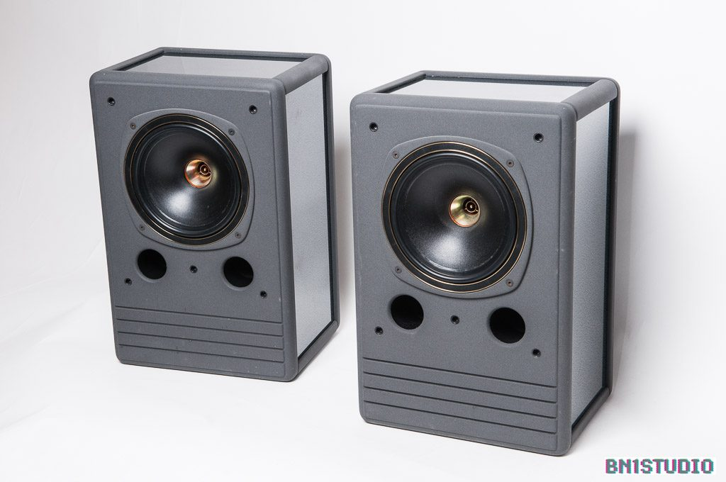 Tannoy System 8 NFM
