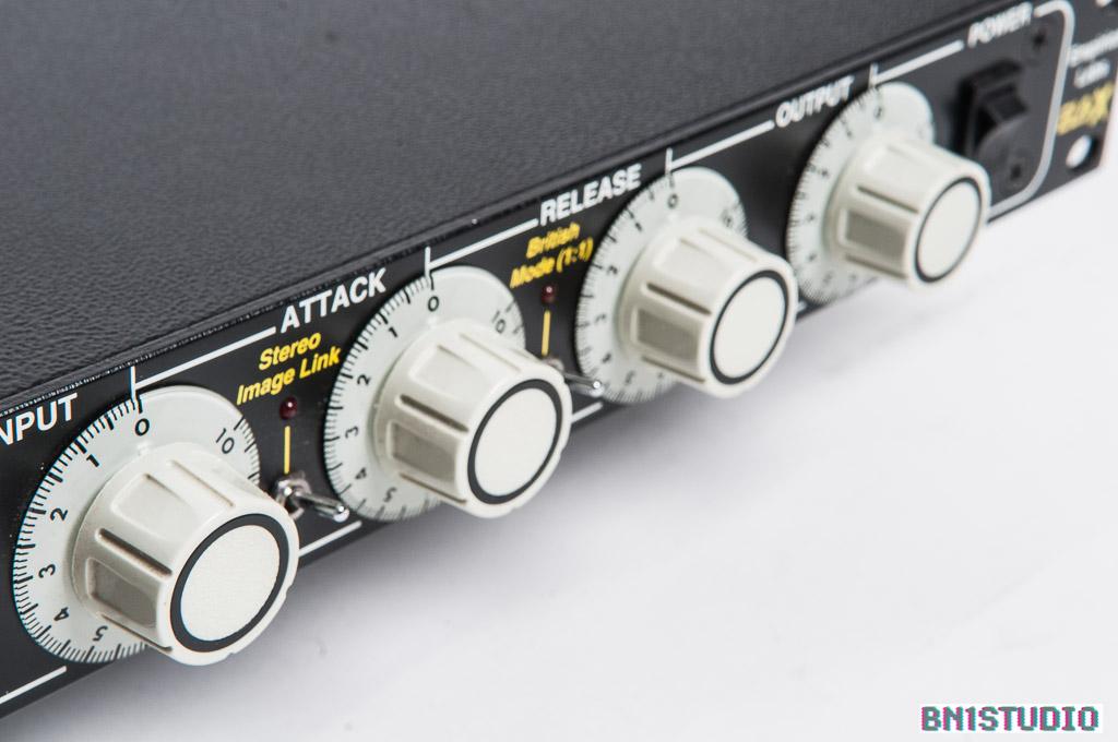 Empirical Labs Distressor EL8-X