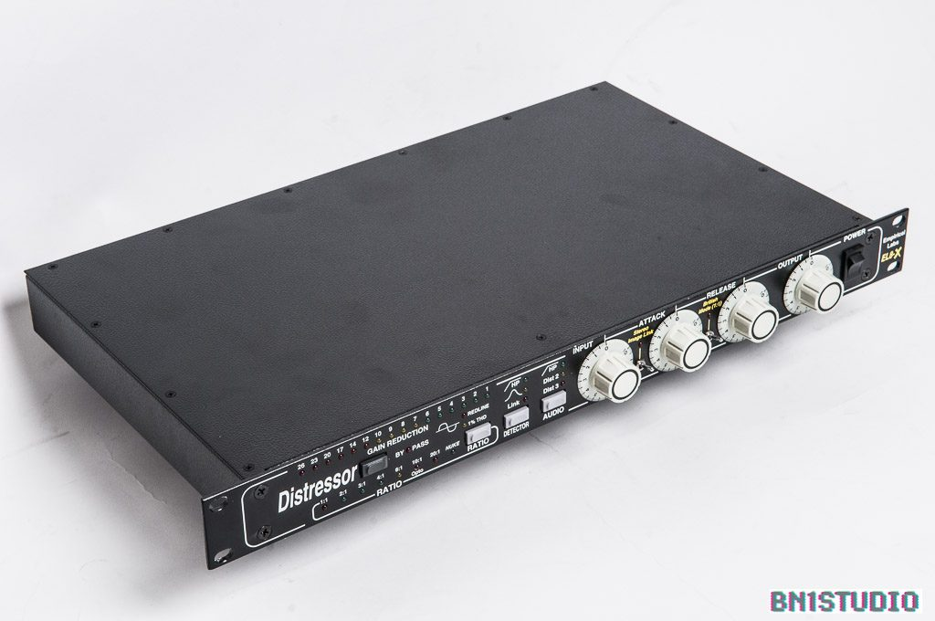Empirical Labs Distressor EL8-X