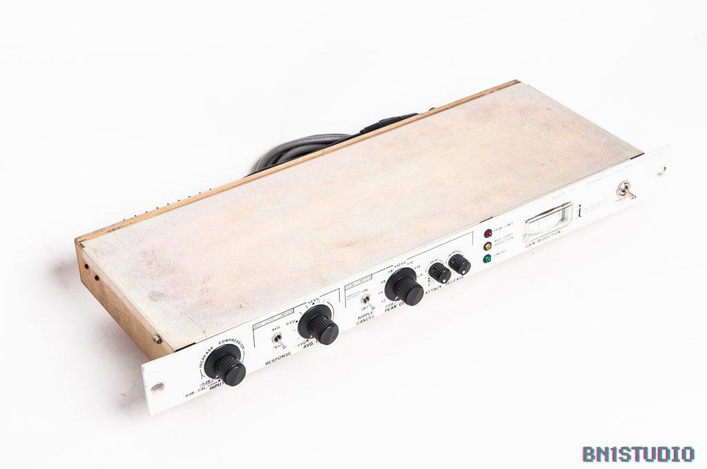 Inovonics Model 201 Limiter