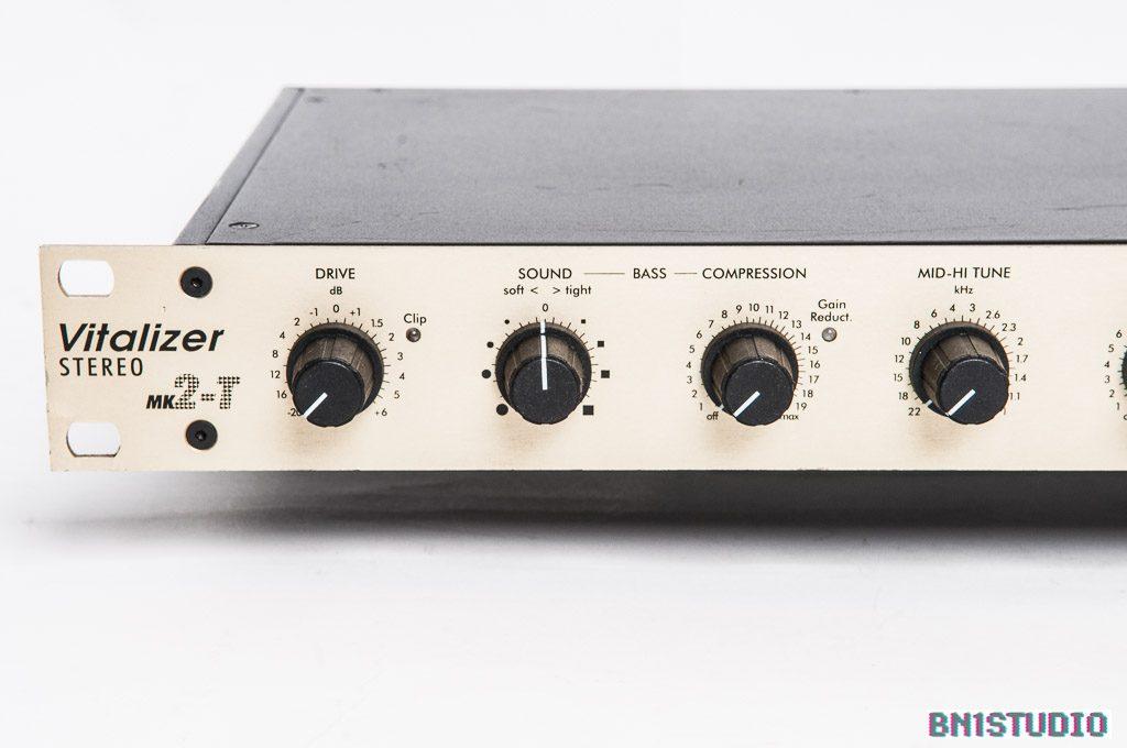 SPL Vitalizer Mk 2-T Model 9739