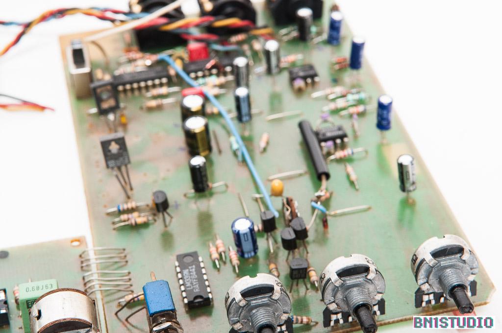 TC Electronic 2240 (Refurbished & Recapped)