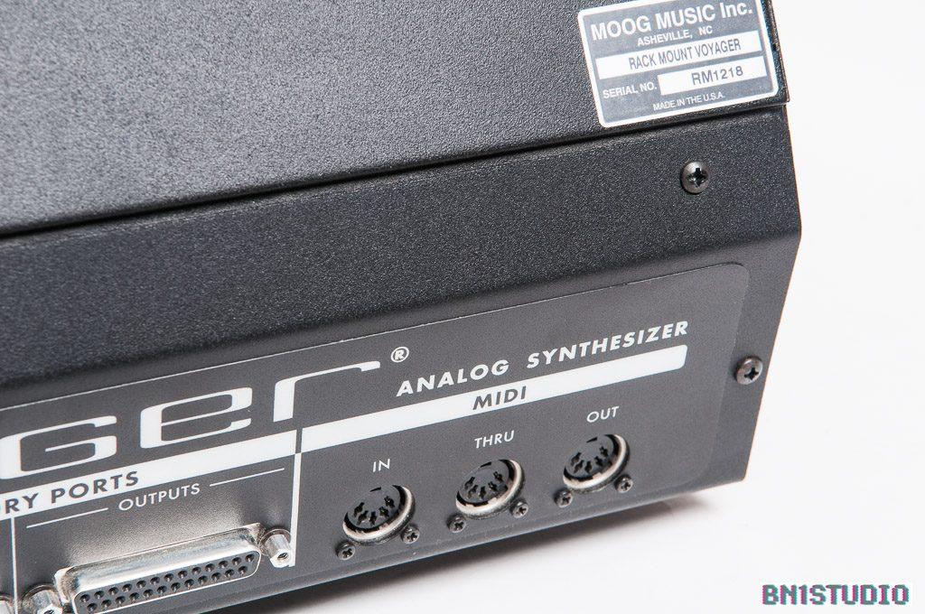 Moog Voyager RME