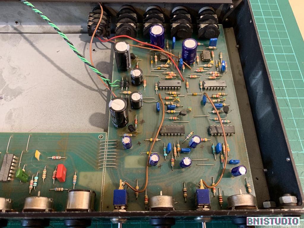 TC Electronic 1220