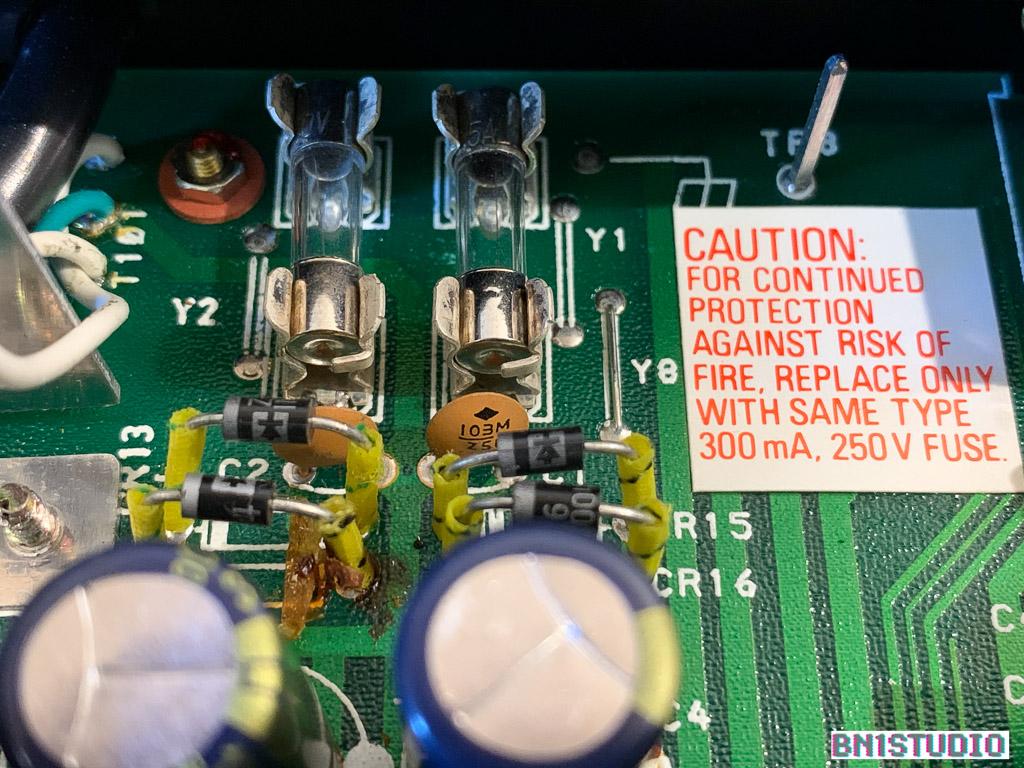 MXR M-175 Digital Time Delay 320ms Chorus / Flanger