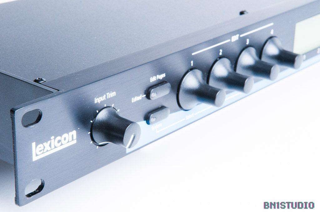 Lexicon MPX 550