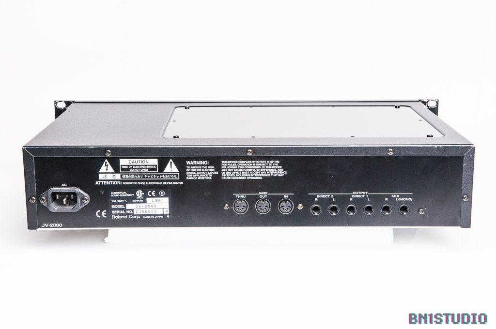 Roland JV-2080