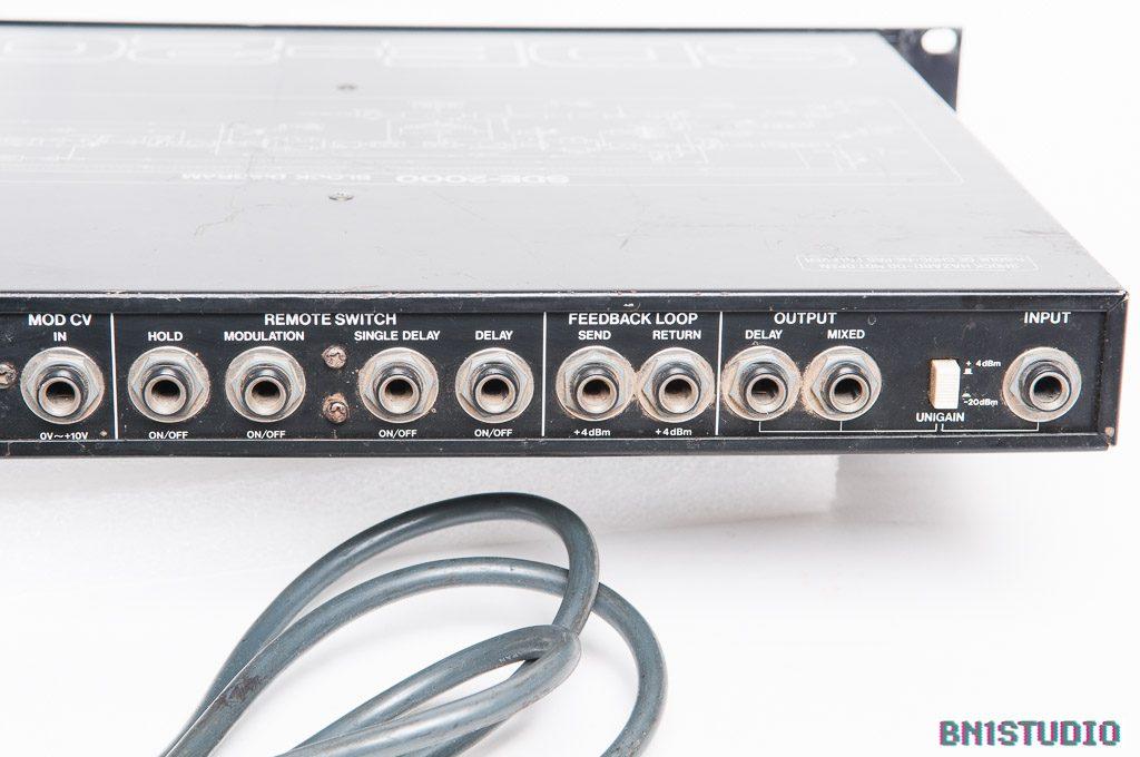 Roland SDE-2000