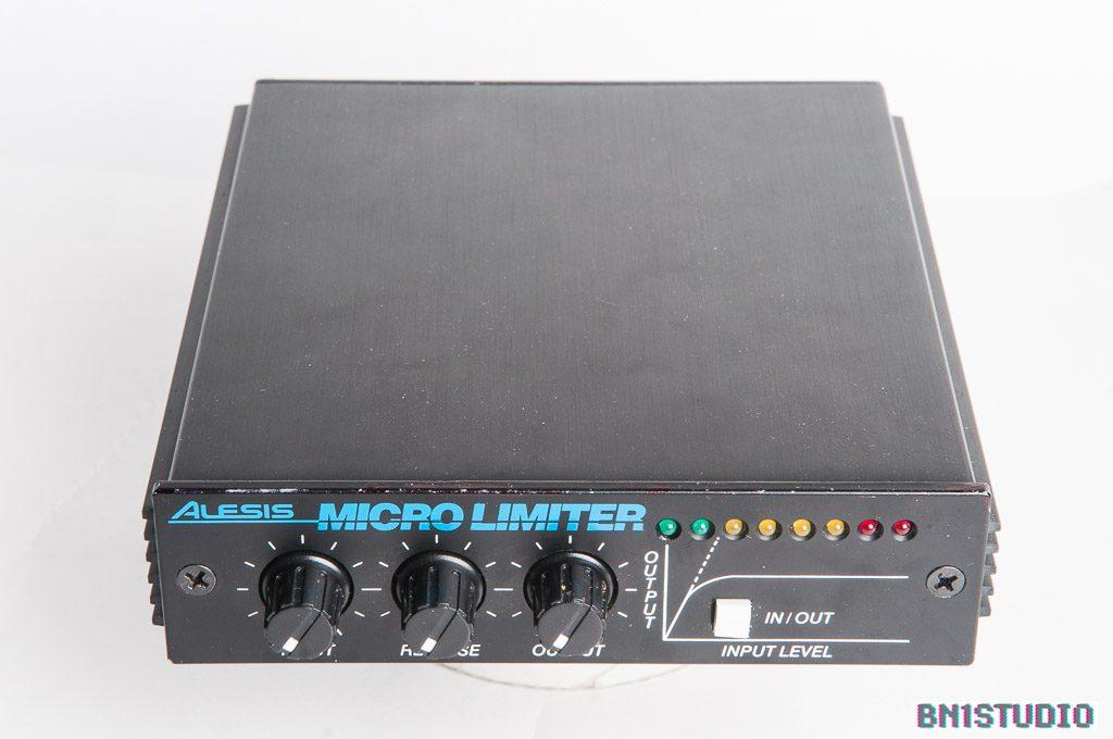 Alesis Micro LImiter
