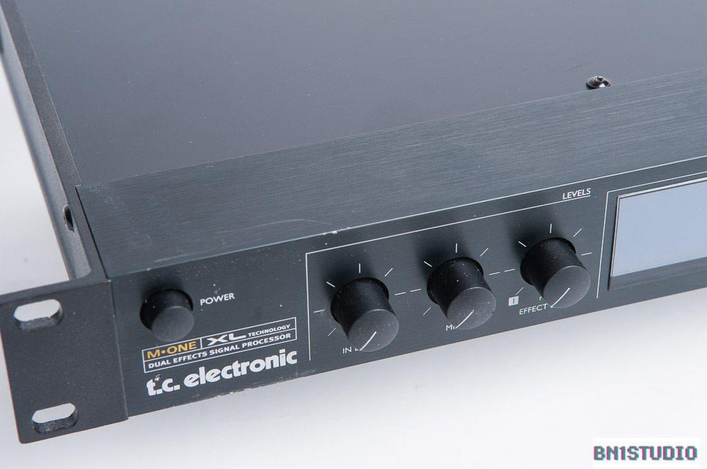 TC Electronics M-One XL