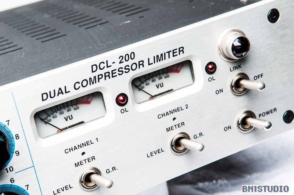 Summit DCL-200