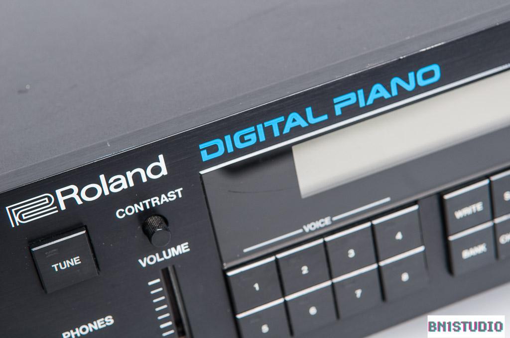 Keyboards & Sound Modules