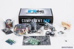 Mic & Mod 1176 Clone kit