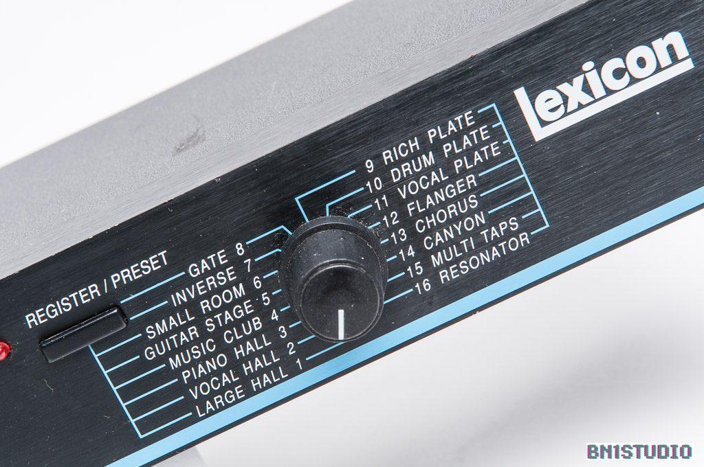 Lexicon Reflex