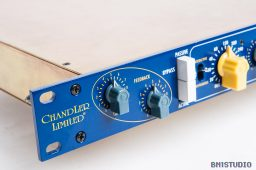 Chandler Germanium Tone Control