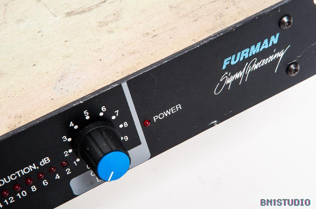 Furman LC-3A