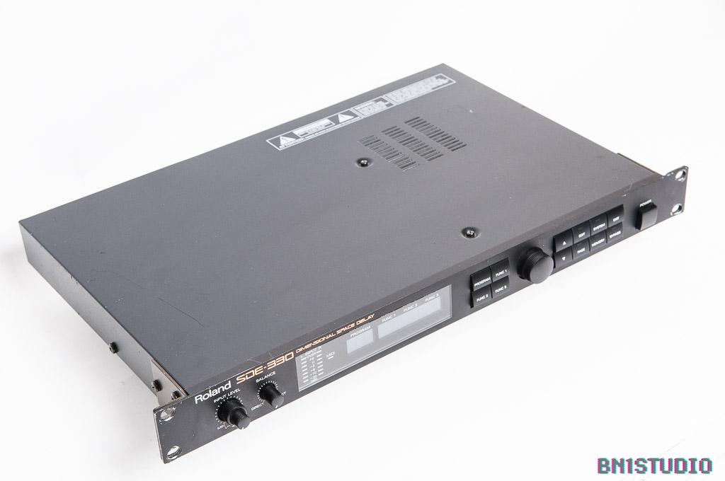 Roland SDE-330