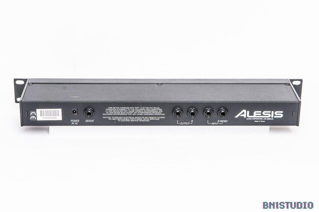Alesis Microverb 3