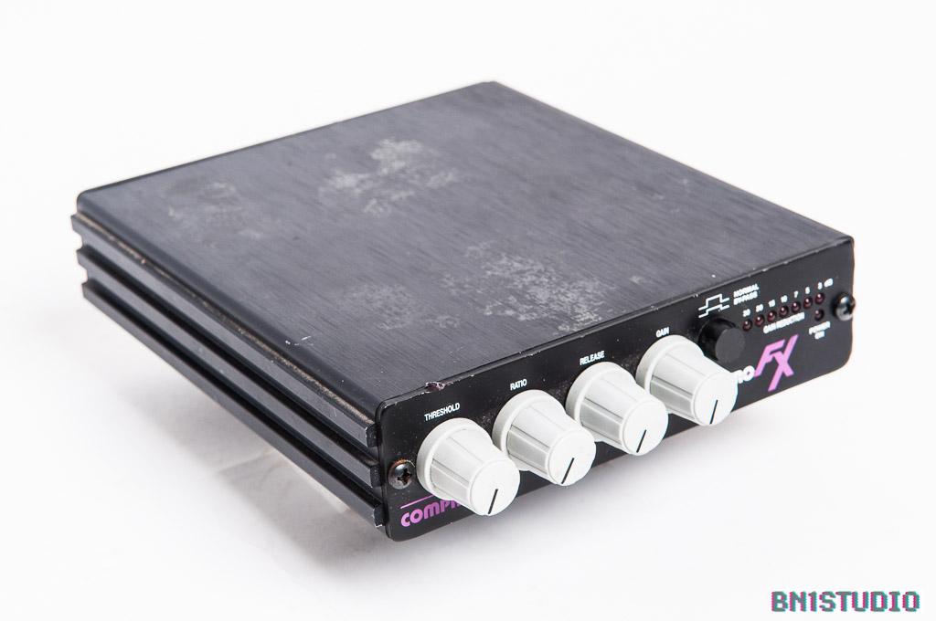 Valley International Micro FX Compressor
