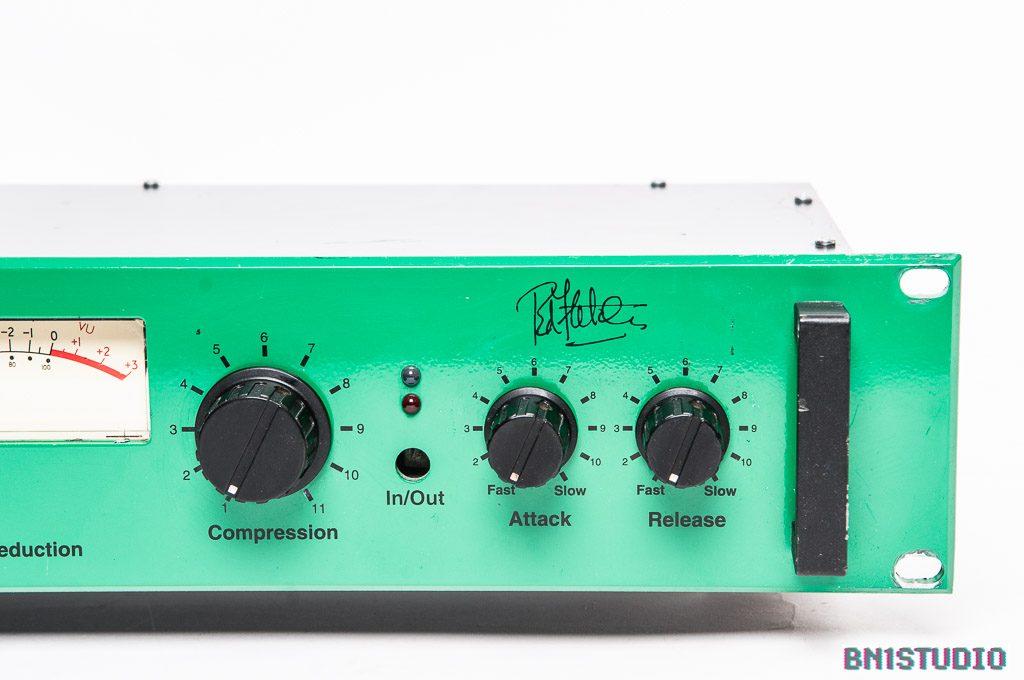 Joe Meek SC2 V1.07 Stereo Compressor