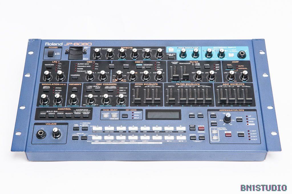 Roland JP-8080 #2