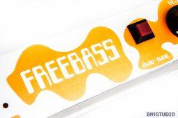 MAM Freebass 383