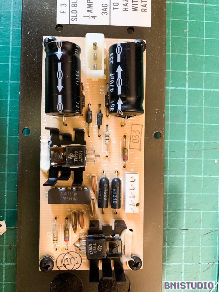 USA IEC Power Cable   BN1studio
