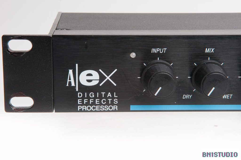 Lexicon Alex