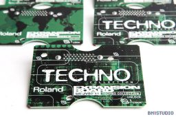 SR-JV80-11 Techno