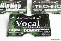 SR-JV80-13 Vocal