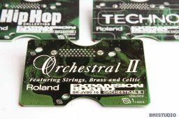 SR-JV80-16 Orchestral II