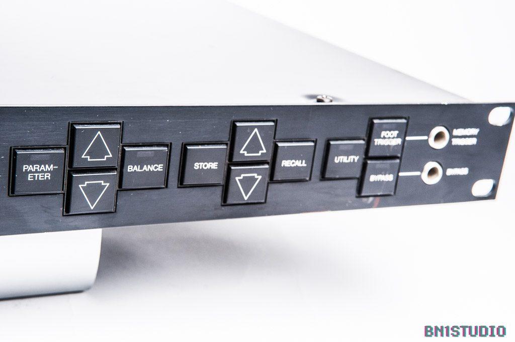 Yamaha SPX90