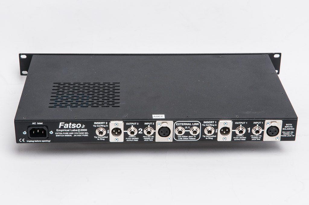 Empirical Labs EL7X Fatso