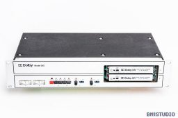 Dolby 365 with two Cat 280 cards