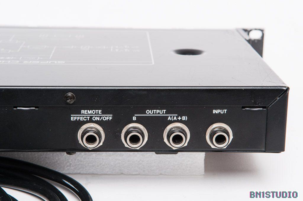Boss CE-300 Super Chorus