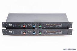 dbx 160A, stereo pair