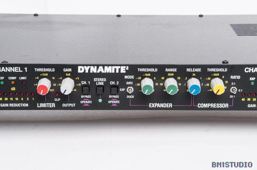 Valley International Dynamite²